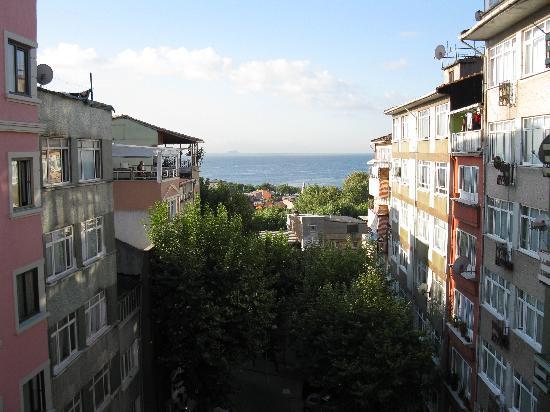 Asitane Hotel : View