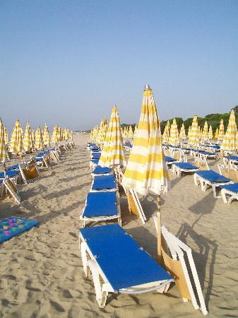 Sellia Marina, Italia: la spiaggia