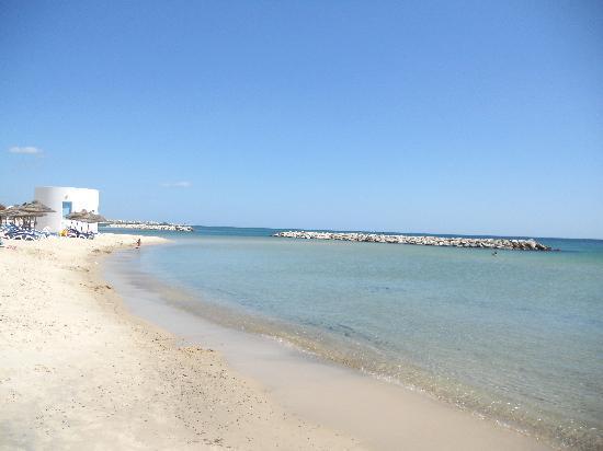 Dessole Royal Lido Resort & Spa : plage