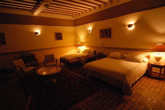 Hotel Ksar Assalassil: petite suite
