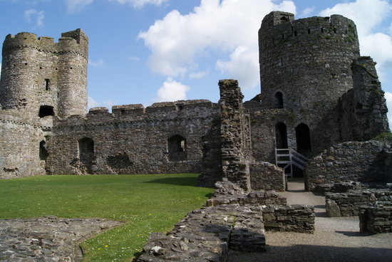 ‪Kidwelly Castle‬