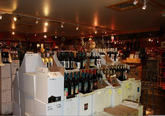 The Wines of Colorado : store