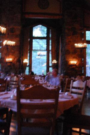 The Majestic Yosemite Dining Room: Ahwahnee Dining Room