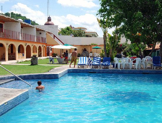 호텔 발네아리오 산 후안 코살라