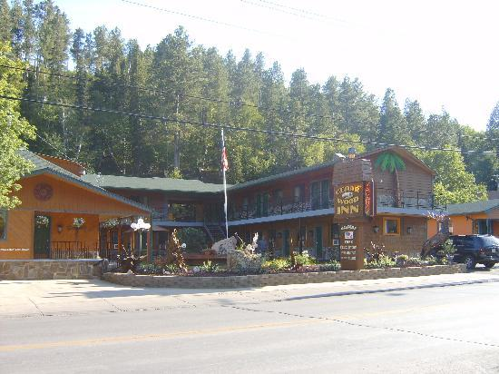 Cedar Wood Inn: Cedar Wood Inn