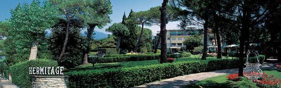 Hermitage Hotel & Resort: Hermitage