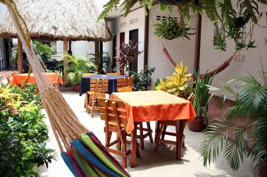 Hotel ocean taganga internacional updated 2017 prices reviews colombia tripadvisor - Taganga dive inn ...