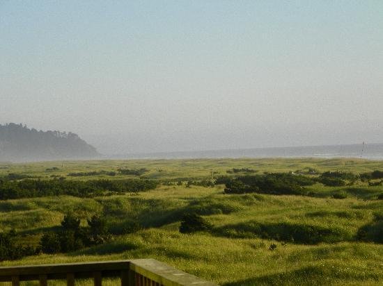 Inn at Discovery Coast: Dunes and Ocean