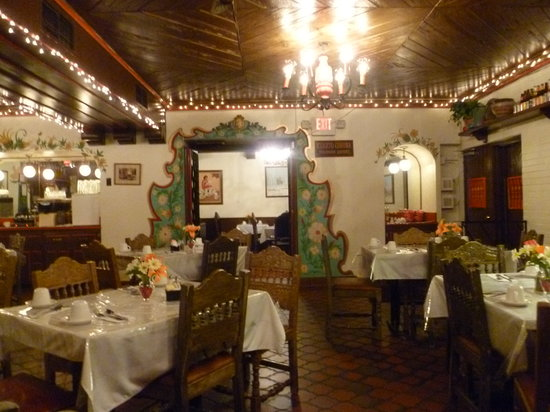 El Rancho Hotel Restaurant Gallup Menu Prices Reviews Tripadvisor