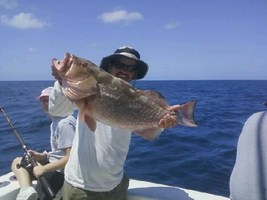 Paradise fishing charters placida fl top tips before for Port charlotte fishing charters