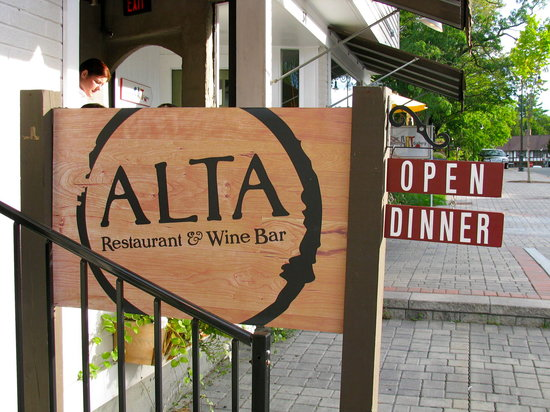 Photo of American Restaurant Alta Restaurant & Wine Bar at 34 Church St, Lenox, MA 01240, United States