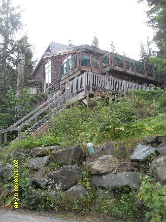 Whistler Lodge Hostel: AMS Lodge