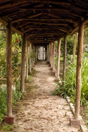 Hacienda- Hosteria Chorlavi: La Hacienda