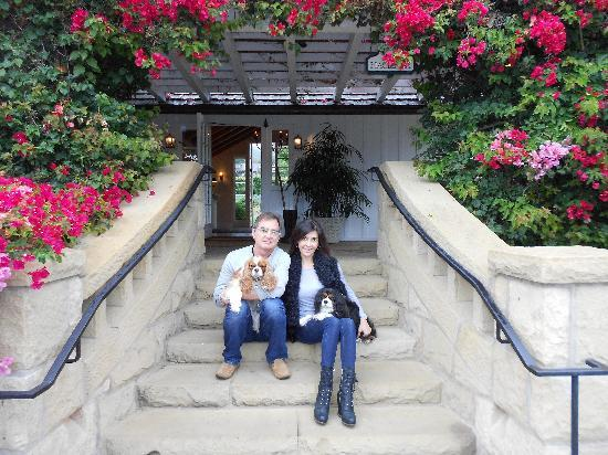 San Ysidro Ranch, a Ty Warner Property: Our annual visit  2011