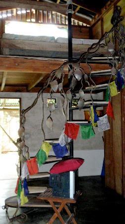 Casa Colina: Loft