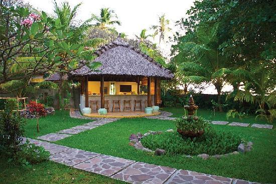 Cili Emas Oceanside Resort Tejakula, Bali - Küche &  Bar - Kitchen & Bar