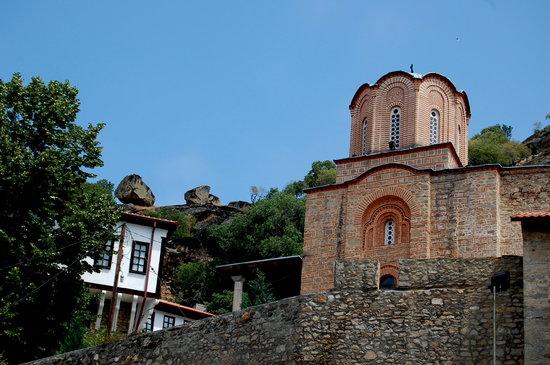 St. Archangel Michael Monastery