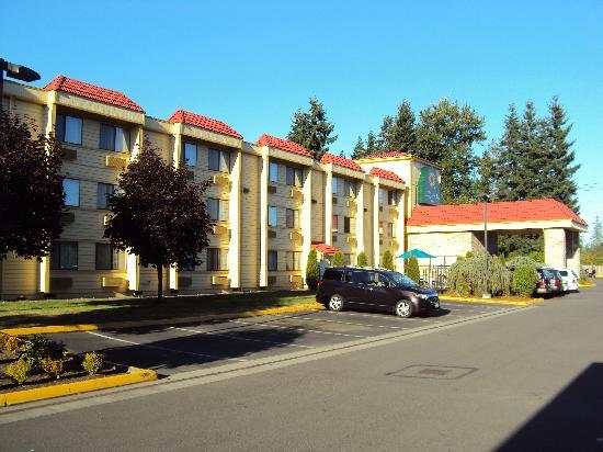 La Quinta Inn Everett: LaQuinta in Everett