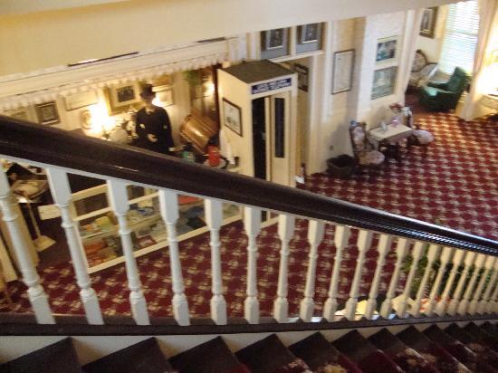 Hotel Lenhart: Shop