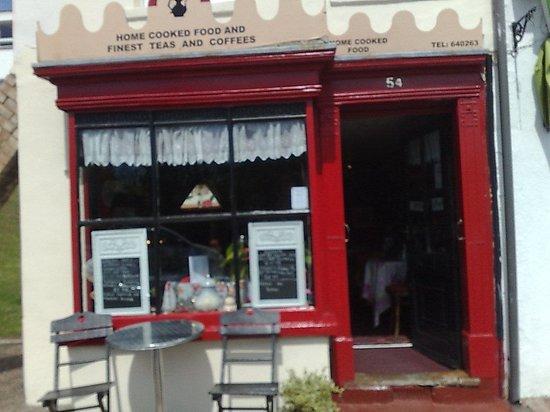 Cafe Aroma Eastbourne Updated 2020 Restaurant Reviews