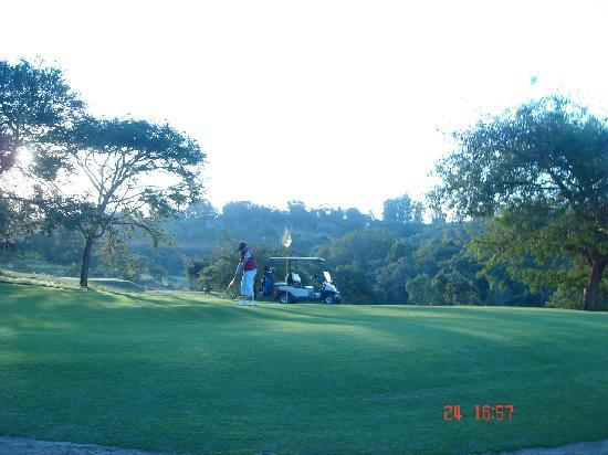 The Fairview Collection, Tzaneen: Golf course at Fairview