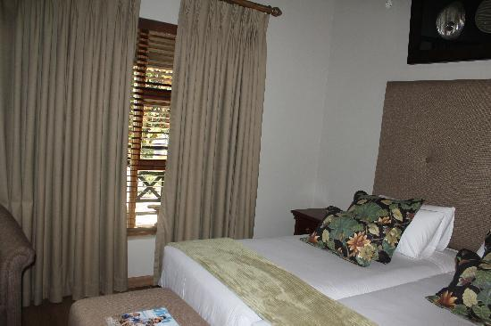 The Fairview Collection, Tzaneen: Hotel rooms at Fairview