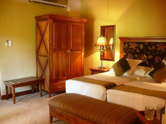 The Fairview Collection, Tzaneen: Executive suites at the Village at Fairview