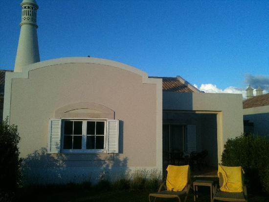 Vale d'Oliveiras Quinta Resort & Spa: Our garden villa