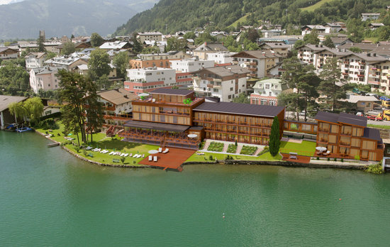 Photo of Seevilla Freiberg Zell am See