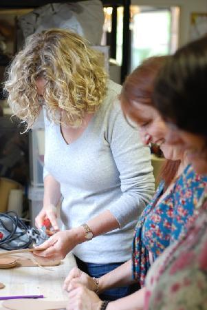 Shoe Making Experience Day Class (Leatherhead) - 2019 All You Need