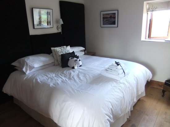 Kingstone, UK: Your bed awaits