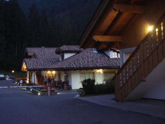 Camping Vidor: ristorante e spa