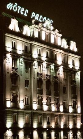 Photo of Hotel Palace Belgrade