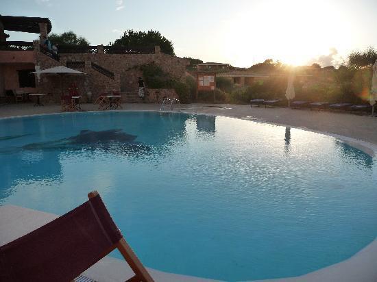 Hotel Marinedda Thalasso & SPA: Pool