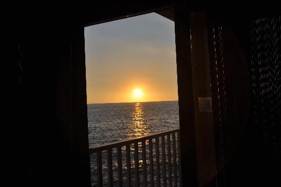 Sea Village Resort: Million Dollar View