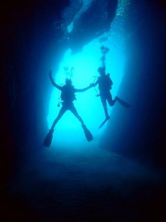 Go Dive Malta: Diving in Crystal Clear Water