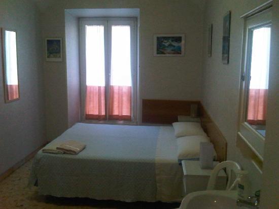 Hotel Allo Statuto: room 2