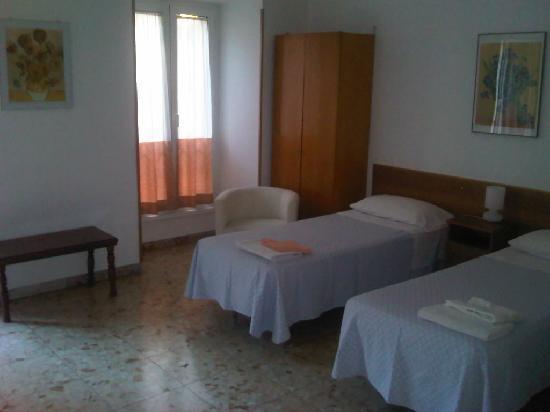Hotel Allo Statuto: room 3