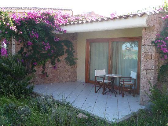 Hotel Marinedda Thalasso & SPA: Rooms