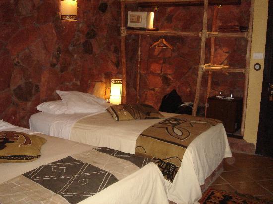 Hotel Xaluca Dades: habitacion