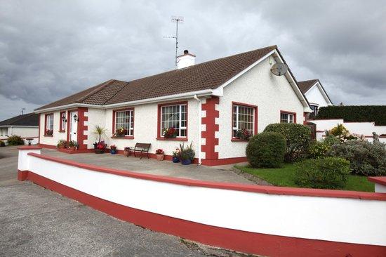 Bundoran, İrlanda: Glenhaven B&B