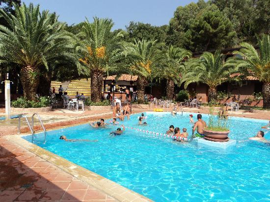 Hotel Villaggio Calaghèna