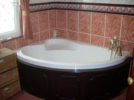 Sandown Guest House: Bath room