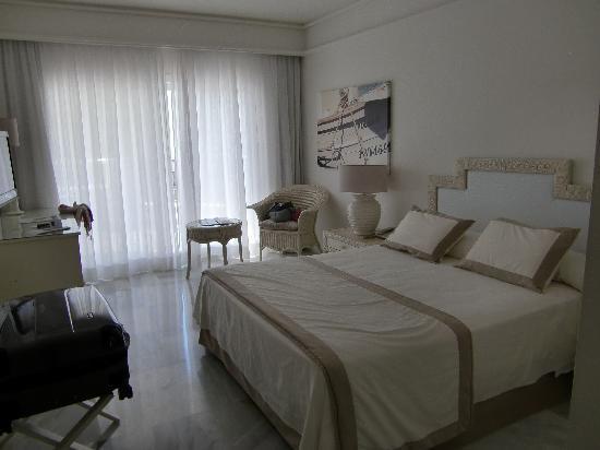 IBEROSTAR Marbella Coral Beach: Doppelzimmer