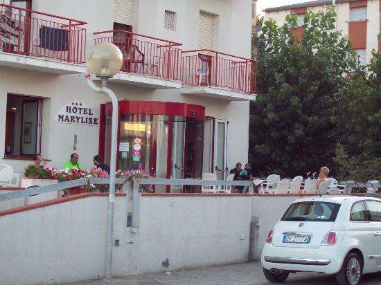Hotel Marylise: L'Hotel