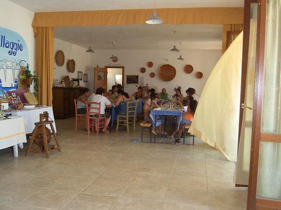 Villaggio Carovana