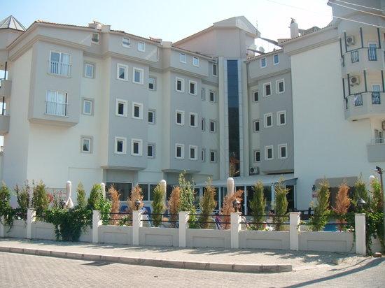 Blue Park Hotel: Blue Park