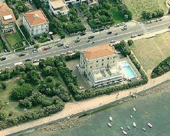 Hotel Livorno Tripadvisor