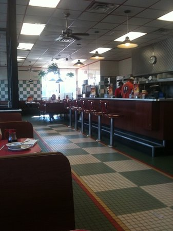 Calhoun, لويزيانا: Home away from home