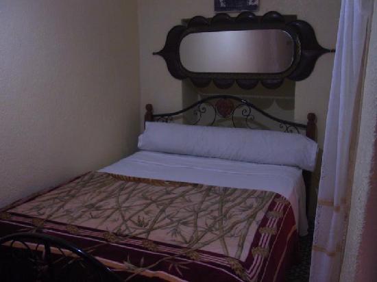 Riad Espagne : chambre 1